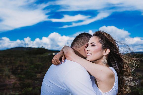 Pré Casamentro Quennia e Thiago