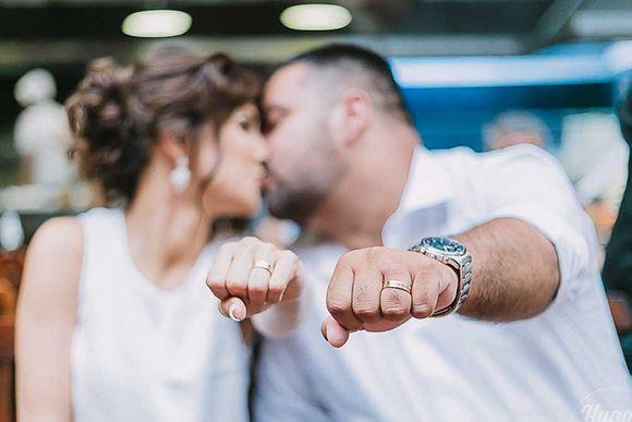 Casamento Quennia e Thiago