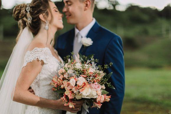 Casamento Ana Luisa e Lucas