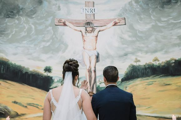 Casamento Raphaela e Thiago