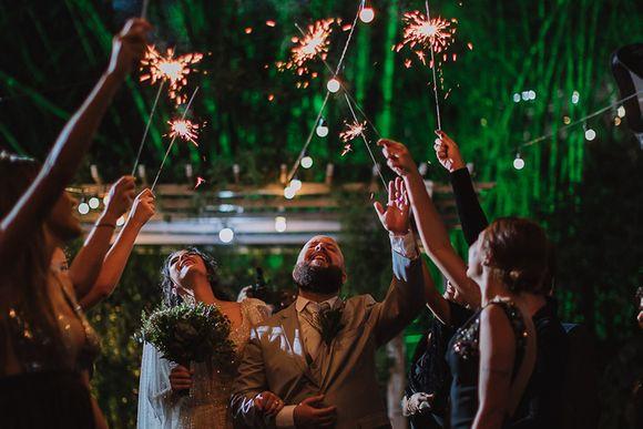 Casamento Ivy e Ronan