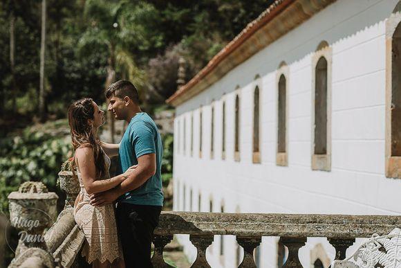 Elisa e Mateus