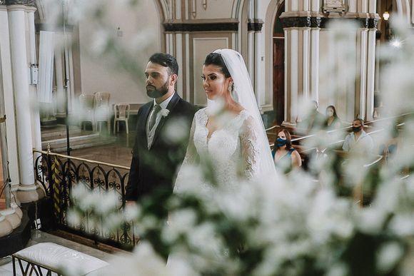 Casamento Mariana e Luiz