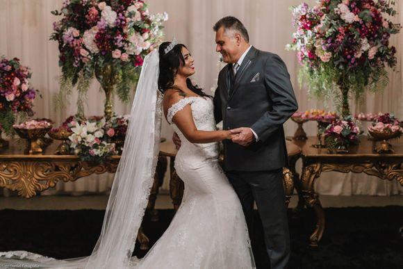 Casamento Polyana e Sandro
