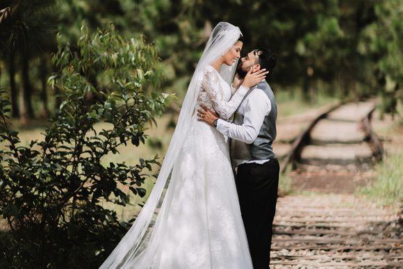 Pós Casamento Mariana e Luiz