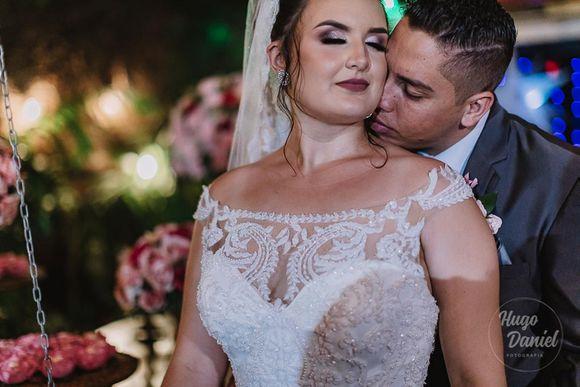 Casamento Josiane e Maycon