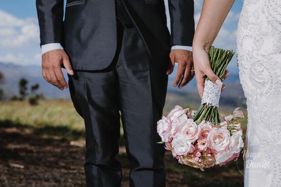 Pós Casamento Josiane e Maycon