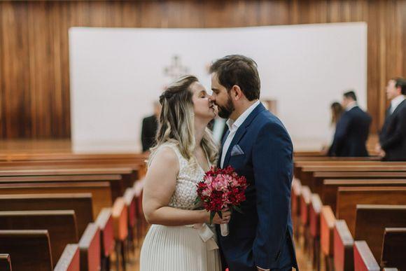 Casamento Natalia e Thales