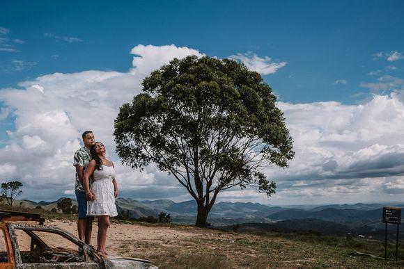 Pré Casamento Kelen e Breno