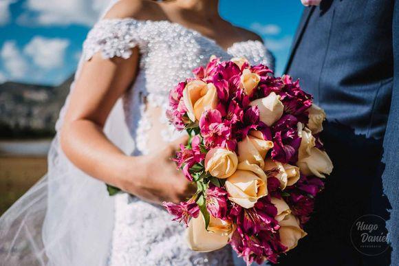 PÓS WEDDING JOSEANE E MARCELINHO