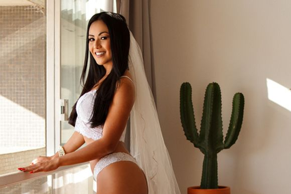 Ensaio Bridal Pre-Wedding