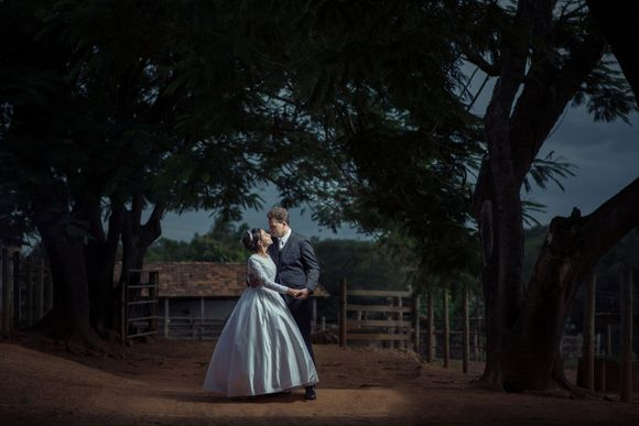 Casamento Raquira & Jeremias