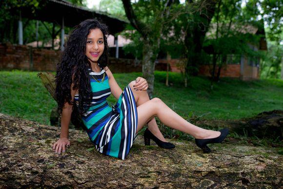 Evelin Fonseca