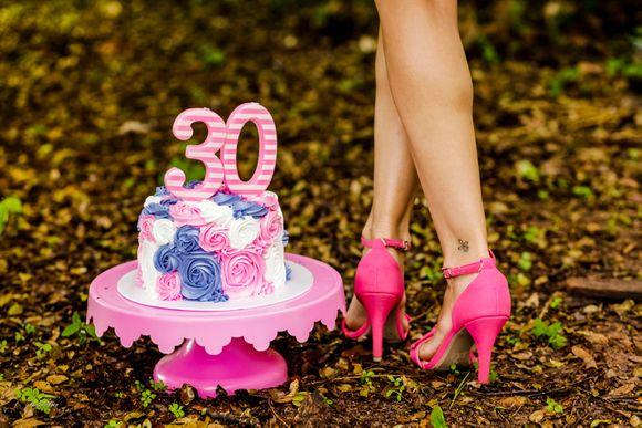 Mariana 30 anos
