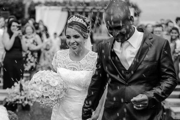 Casamento Carine e Vinicius