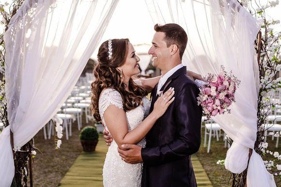 Casamento Aline & Denis