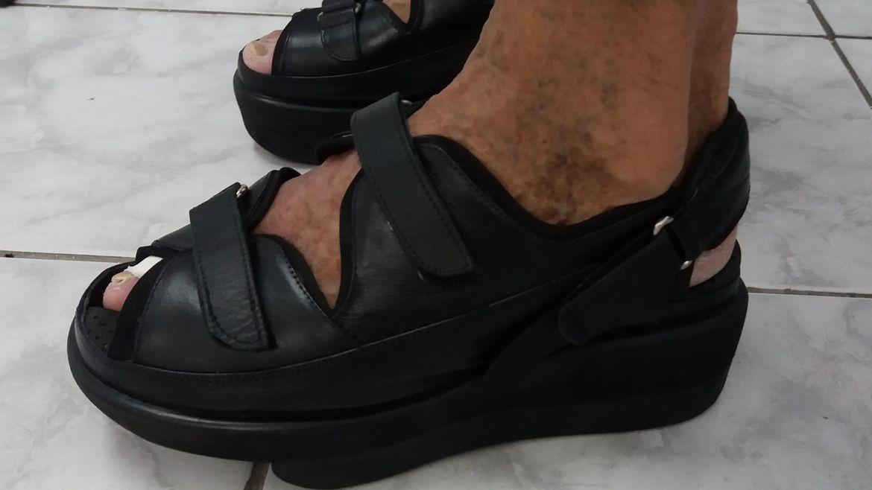 9c3544d1a Calçados Ortopédicos Sob Medida - Divinópolis